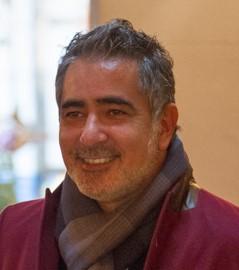 Emilio Xarrier