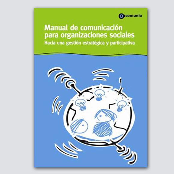 Manual de Comunicación para Organizaciones Sociales