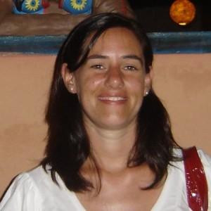María del Valle Garimberti